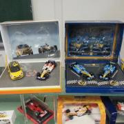 "Collections ""Renault"" Stand ""ACMA"""