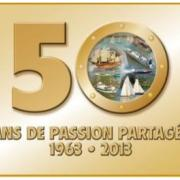 50 ans de passion