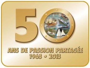50 Ans de la FFMN à Nanterre  (Mars 2013)