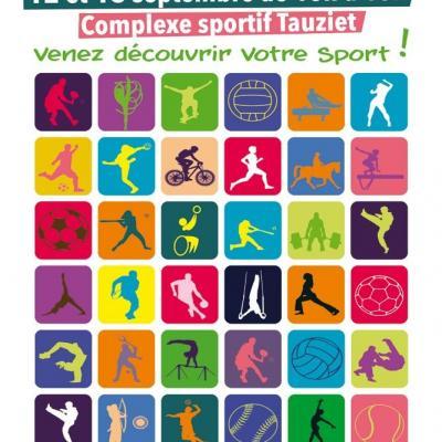 SportissiMeaux à Meaux (Septembre 2015)