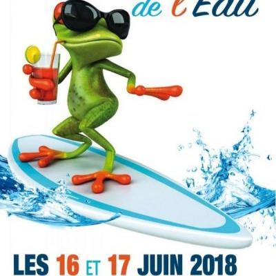 Fête de l'Eau à Meaux - (Juin 208)