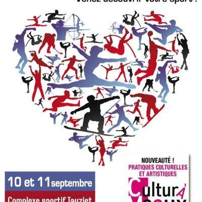SportissiMeaux - Meaux (Septembre 2016)