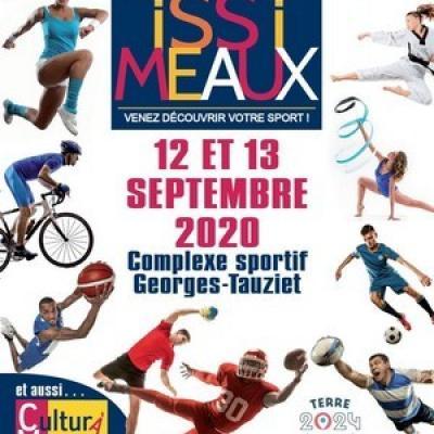 SportissiMeaux à Meaux - (Septembre 2020)