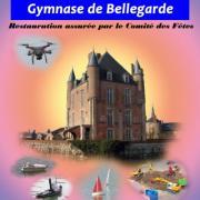 Affiche Bellegarde 2018
