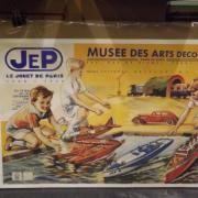 Affiche du Musée des Arts Décoratifs