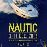 Affiche Nautic 2016