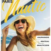 Affiche Nautic 2018