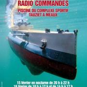 Affiche sous marins Meaux 2014