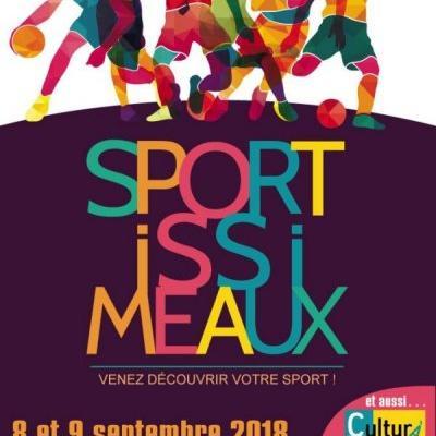 SportissiMeaux à Meaux (Septembre 2018)