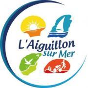 Logo de l'Aiguillon sur Mer