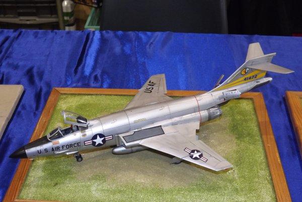 Avion de l'U.S. Air Force