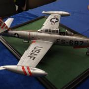 "Avion de ""l'US Air Force"""