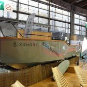 Bateau électrique le X Shore
