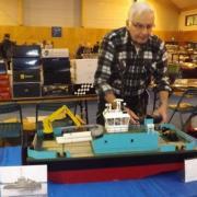 Préparatifs du bateau Polyvalent le Multi Cat SD Navigator