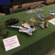 Belle collection d'avions