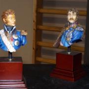 Belles figurines