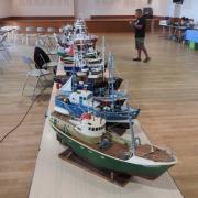 Borchette de navires
