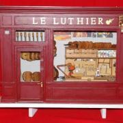 Boutique du Luthier