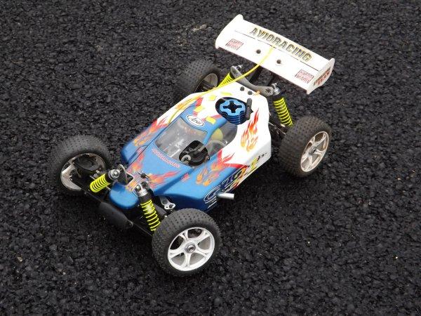 Buggy GT21
