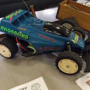 Buggy RC Puma