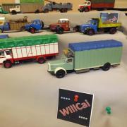 Camions de William