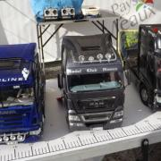 "Camions ""Scania"" ""MAN"" et ""Mercedes"""