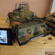 "Char allemand le ""Panther PZ-KPFW-F"""