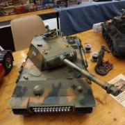 """Char allemand """"Panther III"""""""