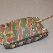 Char Allemand Jagdpanther