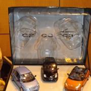 Citroën C2 et C3