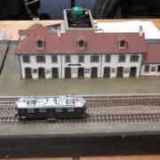 Club Ferroviaire de Villemomble