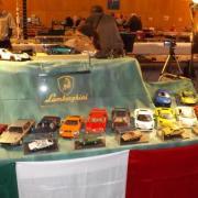 Collection de Lamborghini