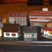 Diverses constructions échelle HO