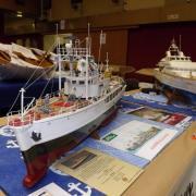 "Navire océanographique La ""Calypso"""