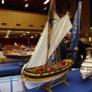 """Le """"Renard"""" navire de Surcouf"""
