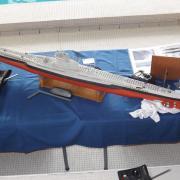 Un U 47 Taureau de Scapa Flow