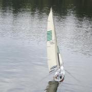 Le North Wind 36 en essais