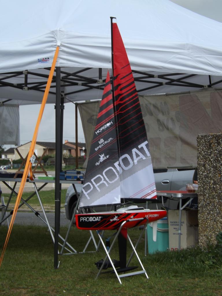 Le ProBoat Ragazza RTR