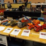 Camions anciens, Joustra, JRD, Dinky Toy, Solido, Norev, Matchbox