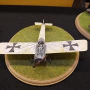 Avion allemand
