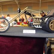 Corvair Super Trike