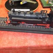 Locomotive allemande