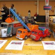 Camions mécanique