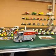 Collection Citroën