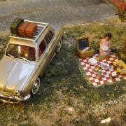 Déjeuner sur l'herbe (HO)