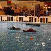 Evolution des bateaux d'écolage pour les enfants