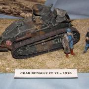 Char Renault