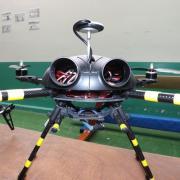 E.T. Non un Multi-rotors