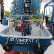 Crevetier le Saint Vincent