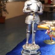 Figurine du Club